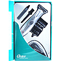 OSTER Professional Products Vorteq Cordless Trimmer Close Cutting Detachable Blades Charging Stand  76997-010