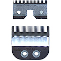 OSTER Cryogen-X Accessory Blade Set for Fast Feed & Salon Pro Clippers 1 / 100 inch / 2.4mm  76913-536