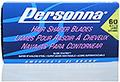 PERSONNA Hair Shaper Blades Quantity: 60 Blades