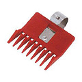 "SPEED-O-GUIDE the Original Red Clipper Comb #0 3/16""  SPG0317"