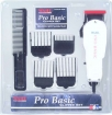 WAHL Professional Pro Basic Clipper Set for Haircutting  8255