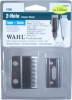 WAHL Professional 2 Hole Clipper Blade Size 1mm-3mm  1006
