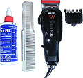 WAHL Professional  5 Star Series Senior Clipper Great for Fades, Taper & Texture  8545