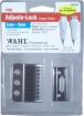 WAHL Professional Adjusto Lock 3 Hole Blade Size 1mm-3mm  1005