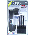WAHL Professional Omega Cordless Rechargeable Trimmer w / T-Blade  8994-500