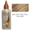 CLAIROL Professional Beautiful Collection Advanced Grey Solution Semi Permanent Hair Color No. 8N Light Neutral Blonde 3oz