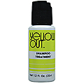 COLORFUL Yellow Out Shampoo Treatment 1.2oz / 35.4ml