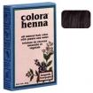 COLORA Henna Powder 2oz BLACK  FS9010