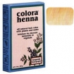 COLORA Henna Powder 2oz APRICOT GOLD  FS9001
