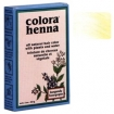COLORA Henna Powder 2oz BUTTERCUP BLONDE  FS9002