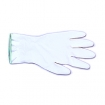 HAIRART Small Latex Gloves 100 Pc Box 55001