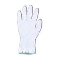 HAIRART Medium Latex Gloves 100 Pc Box 55002
