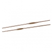 HAIRART 5 Inch Long Metal Frosting Needle NEEDLE