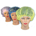 HAIRART Clear Processing Cap 30 Pcs 9152