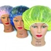 HAIRART Processing Cap Pink Yellow Blue 30 Pcs 9152X