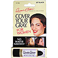 IRENE GARI Cover Your Gray Stick For Women Jet Black 0.15oz/14g