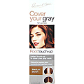 IRENE GARI Cover Your Gray for Women Root Touch-Up Applicator 0.25oz / 7g MEDIUM BROWN