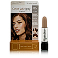 IRENE GARI Cover Your Gray Stick for Women LIGHT BROWN BLONDE 0.15oz/4.2g