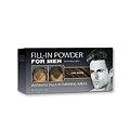 IRENE GARI Cover Your Gray Fill-In Powder for Men with Procapil Dark Brown 0.24 oz