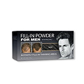 IRENE GARI Cover Your Gray Fill-In Powder for Men with Procapil Black 0.24 oz