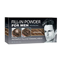 IRENE GARI Fill-In Powder for Men Black 0.24 oz FI0198