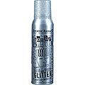 JEROME RUSSELL Silver Hair and Body Glitter 3.5oz / 100ml