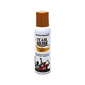JEROME RUSSELL Team Colors Show Your Team Spirit Trophy Gold 3.5 oz