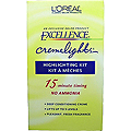 L'OREAL Excellence Cremelights Highlighting Kit