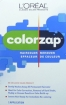 L�OREAL ColorZap Hair color Remover Kit Quantity- 1 Application
