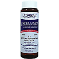 L'OREAL Technique Excellence Liquid Gel Permanent Haircolor No.5.1 Medium Ash Brown Base: Blue 2 oz / 59.1 ml