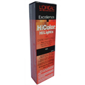 LOREAL Excellence HiColor Red HiLights Permanent Creme HiLighting for Dark Hair Only 1 oz