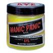 MANIC PANIC Semi-Permanent Hair Color Cream Electric Banana 4oz
