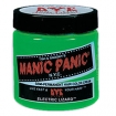 MANIC PANIC Semi-Permanent Hair Color Cream Electric Lizard 4oz No: HCR 11029