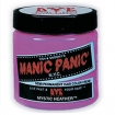 MANIC PANIC Semi-Permanent Hair Color Cream Mystic Heather 4oz No: HCR 11018