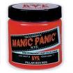 MANIC PANIC Semi-Permanent Hair Color Cream Pillarbox Red No: HCR 11020