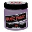 MANIC PANIC Semi-Permanent Hair Color Cream Virgin Snow White Toner 4oz
