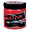 MANIC PANIC Semi-Permanent Hair Color Cream Wildfire 4oz