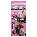 NRAGE Mix n Go One Step Bleach n Color System Color:Pink