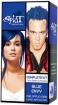 SATIN Splat Hair Coloring Kit Blue Envy SAT2028