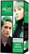 SATIN Splat Hair Coloring Kit Neon Green SAT2030