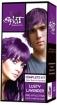 SATIN Splat Hair Coloring Kit Lusty Lavender SAT2037