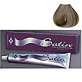 SATIN Hair Color Ash Series 7A Ash Blonde 3 oz  SAT2076