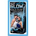 SATIN Splat Glow Temporary Hair Color Atomic Blue  SAT3090