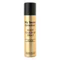 MY SECRET Correctives Root Touch-Up Spray Black 2 oz MS471
