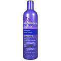 CLAIROL Professional Shimmer Lights Original Conditioning Shampoo for Gray, White, Highlighted and Light Blonde Tinted Hair 16oz/473ml