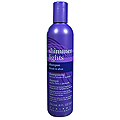 CLAIROL Professional Shimmer Lights Original Conditioning Shampoo for Gray, White, Highlighted and Light Blonde Tinted Hair 8oz/237ml