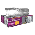 SPILO Professional Foil Contains: 200 20.3cm x 27.3cm Foil Sheets