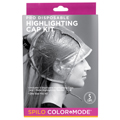SPILO Disposable Highlighting Cap Kit  HW0005