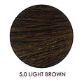 UMBERTO BEVERLY HILLS U Color Hair Color Kit 5.0 Light Brown