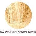 UMBERTO BEVERLY HILLS U Color Hair Color Kit 10.0 Extra Light Natural Blonde